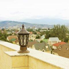 Отель Дискавери отель Кыргызстан, Бишкек - отзывы, цены и фото номеров - забронировать отель Дискавери отель онлайн балкон