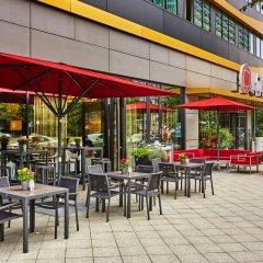 Ramada Hotel Berlin-Alexanderplatz питание