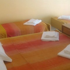 Hotel Carmen Viserba Римини в номере