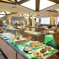 Отель H·TOP Royal Sun питание фото 2