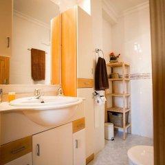Отель Holidays2Roquedal Испания, Торремолинос - отзывы, цены и фото номеров - забронировать отель Holidays2Roquedal онлайн ванная фото 2