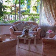 Отель Mauritius Италия, Риччоне - отзывы, цены и фото номеров - забронировать отель Mauritius онлайн интерьер отеля