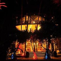 Отель Warahena Beach Hotel Шри-Ланка, Бентота - отзывы, цены и фото номеров - забронировать отель Warahena Beach Hotel онлайн развлечения