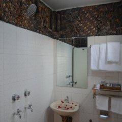 Royal Yadanarbon Hotel ванная
