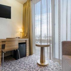 Отель Ulemiste Эстония, Таллин - - забронировать отель Ulemiste, цены и фото номеров удобства в номере