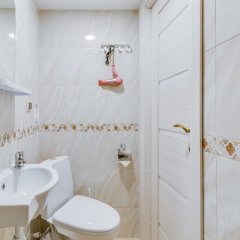 Апартаменты Sokroma Aristocrat Home Aparts ванная