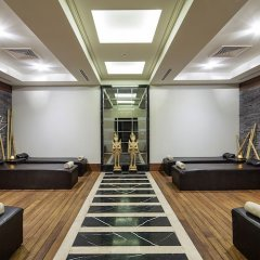 Bellis Deluxe Hotel Турция, Белек - 10 отзывов об отеле, цены и фото номеров - забронировать отель Bellis Deluxe Hotel онлайн фото 9
