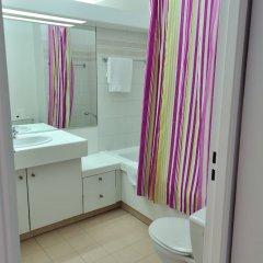 Отель Residhotel Villa Maupassant ванная