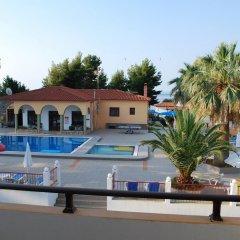 Amari Hotel Метаморфоси парковка