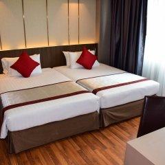 Отель Ramada Plaza by Wyndham Bangkok Menam Riverside комната для гостей фото 5