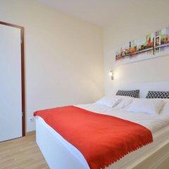 Отель Di Verdi Imperial Hotel Венгрия, Будапешт - 6 отзывов об отеле, цены и фото номеров - забронировать отель Di Verdi Imperial Hotel онлайн комната для гостей фото 2