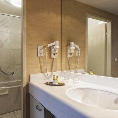 Апартаменты Marriott Executive Apartments Millennium Court ванная