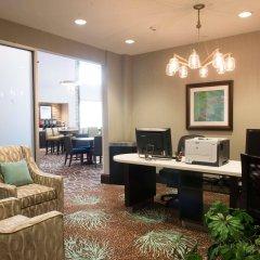Отель Homewood Suites by Hilton Hamilton, NJ интерьер отеля фото 2