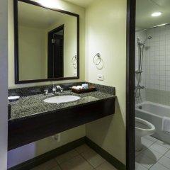 Отель Bayview Тамунинг ванная