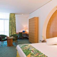 Отель Mercure Grand Jebel Hafeet Al Ain Hotel ОАЭ, Эль-Айн - отзывы, цены и фото номеров - забронировать отель Mercure Grand Jebel Hafeet Al Ain Hotel онлайн комната для гостей