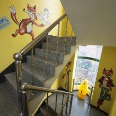 Lazy Fox Hostel удобства в номере