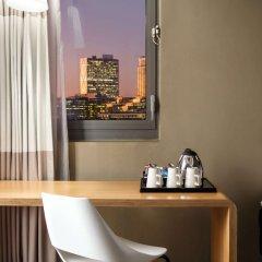 Отель ibis London City - Shoreditch Великобритания, Лондон - 2 отзыва об отеле, цены и фото номеров - забронировать отель ibis London City - Shoreditch онлайн удобства в номере