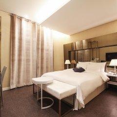 Hotel Cullinan Daechi комната для гостей