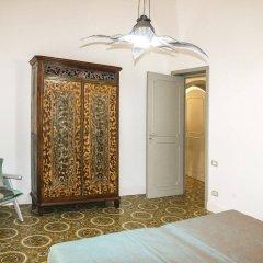 Отель Villa Le Cesine Верноле ванная