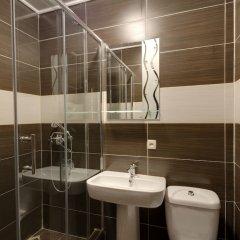 Гостиница Pokrovsky Украина, Киев - отзывы, цены и фото номеров - забронировать гостиницу Pokrovsky онлайн ванная фото 6