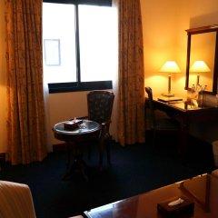 York International Hotel удобства в номере