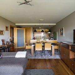 Отель Casa de Cravel Вила-Нова-ди-Гая комната для гостей фото 4