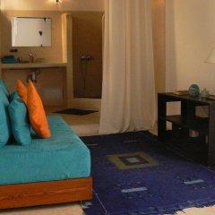 Отель Riad Dar Soufa Марокко, Рабат - отзывы, цены и фото номеров - забронировать отель Riad Dar Soufa онлайн комната для гостей