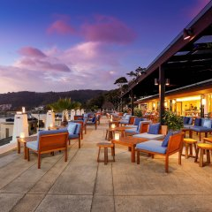 Отель Centara Blue Marine Resort & Spa Phuket Таиланд, Пхукет - отзывы, цены и фото номеров - забронировать отель Centara Blue Marine Resort & Spa Phuket онлайн бассейн