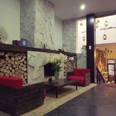 Phuong Nam Mountain View Hotel интерьер отеля фото 2