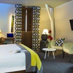 Hotel Beau Rivage Ницца детские мероприятия