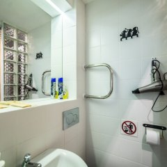 Апартаменты Piter Palace Excellent Apartments Санкт-Петербург ванная фото 2