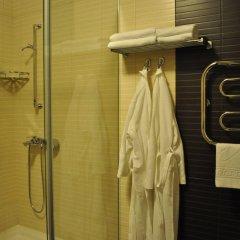 Гостиница Абрис ванная