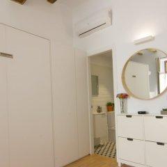 Отель Living Valencia - Corregeria ванная фото 2