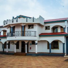 Отель Malbert Inn Guest House Гана, Аккра - отзывы, цены и фото номеров - забронировать отель Malbert Inn Guest House онлайн