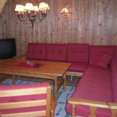 Отель Kvitfjell Alpinhytter комната для гостей фото 3