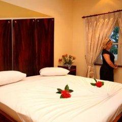Отель Paradise Holiday Village Шри-Ланка, Негомбо - отзывы, цены и фото номеров - забронировать отель Paradise Holiday Village онлайн фото 12