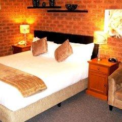 Отель Central Yarrawonga Motor Inn фото 7