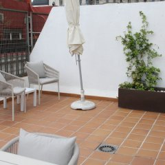 Отель 11Th Principe By Splendom Suites Мадрид бассейн