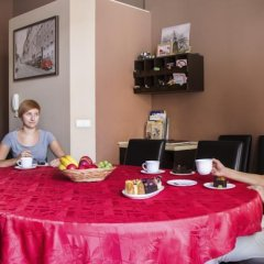 Отель Arrivia Bed & Breakfast