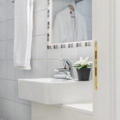 Апартаменты Acropolis Cozy Studio by Livin Urbban ванная