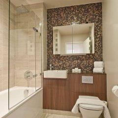 Отель Native Monument Великобритания, Лондон - отзывы, цены и фото номеров - забронировать отель Native Monument онлайн ванная
