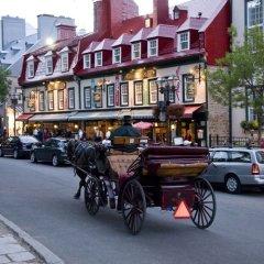 Отель Acadia Канада, Квебек - отзывы, цены и фото номеров - забронировать отель Acadia онлайн фото 2