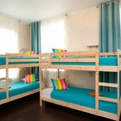 Hostel na Rimskoy детские мероприятия фото 2