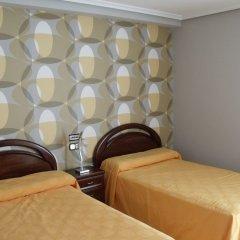 Отель Hostal Salones Victoria спа фото 2