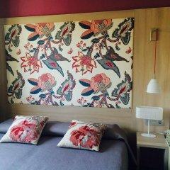 Hotel Ginebra Барселона комната для гостей фото 4