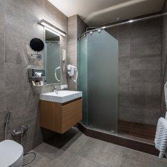 Отель Опера Сьют Армения, Ереван - 4 отзыва об отеле, цены и фото номеров - забронировать отель Опера Сьют онлайн ванная