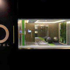 Отель Sofitel London St James Великобритания, Лондон - 1 отзыв об отеле, цены и фото номеров - забронировать отель Sofitel London St James онлайн фото 4