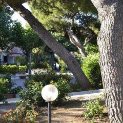 Отель Primavera Club Санта-Мария-дель-Чедро