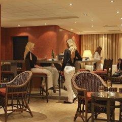 Отель Solymar Ivory Suites питание