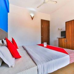 Отель OYO 14036 Calangute Гоа балкон